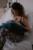 photo d'une maman allaitant son nourrisson