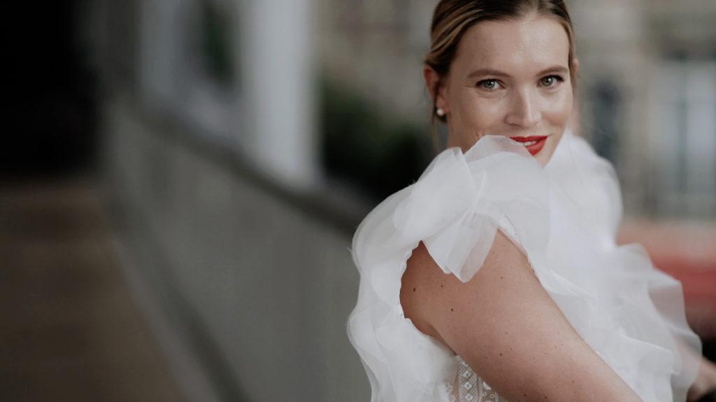 Shooting Se marier à Paris par La fille en combi